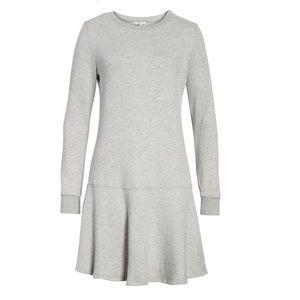 Joie Runna Sweatshirt Dress